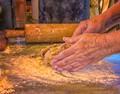 Chuckwagon Bread