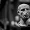 Roman-Bust