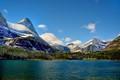 Many Glacier, Glacier National Park
