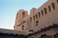 Santa Fe Museum exterior