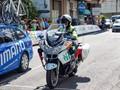 La Vuelta de Espagña, Sarria, Galicia