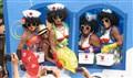 Carnival in Rio 2012