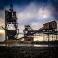 Coal Conveyor and loader