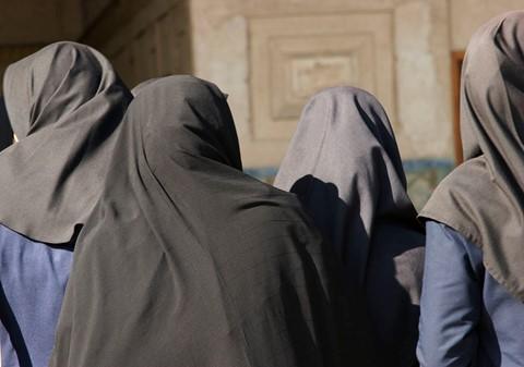Gray Hijab copy