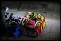 Street vendor, Bandkok