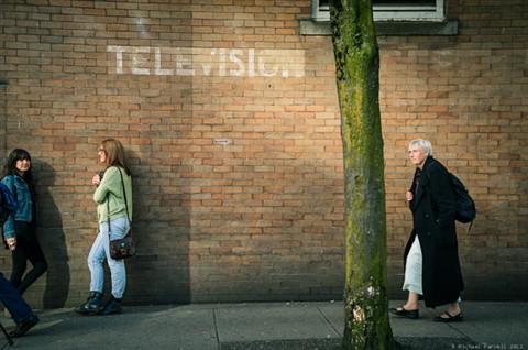 Television Wall-1