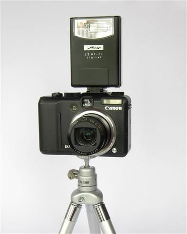 375 J 2007 Canon G7