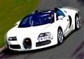 Bugatti Veyron - Worlds Fastest Production Car