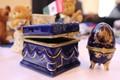 Toy Jewel Box