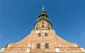 St. Peters, Riga.