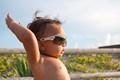 Cool beach boy