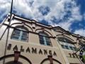 Hobart's Famous Landmark