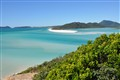 Whitehaven Beach, Queensland Australia
