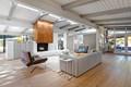 Suburban Living Room