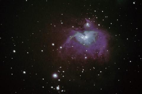 DSS Orion 3-29