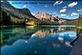 Emerald Lake Alberta, Canada