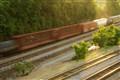 Transparent Train