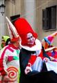 The evil clown