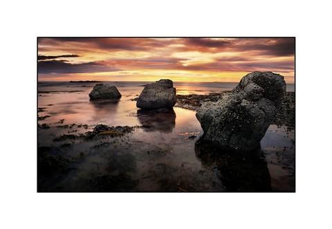 Bamburgh Stones