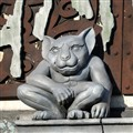 Friendly Gargoyle