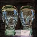 Glass Heads