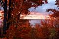Leelanaw Sunset