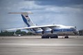 Ilyushion Il-76 Solar Impulse Support