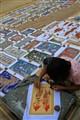 street artists in Myanmar