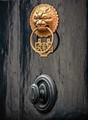 Old Dutch Door