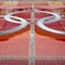 Olympic Rings 1996