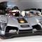 Audi Le Mans front