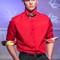 Model Dylan Iglesias - Designer Olga Papkovitch - NYFW Photographer Tony Filson