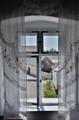 100 Year Old Window