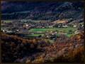 Early Appalachian Fall