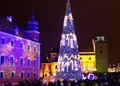 Castle's Square, Warsaw, Poland