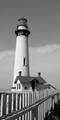 Lighthouse California Coast