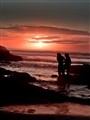 Lovers Sunset