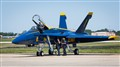 Blue Angels Ground Crew