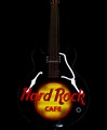 HR Cafe Guitar
