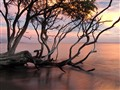 Kailili Beach Sunset