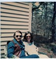 1975 at the cabin