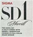 SD1M Logo