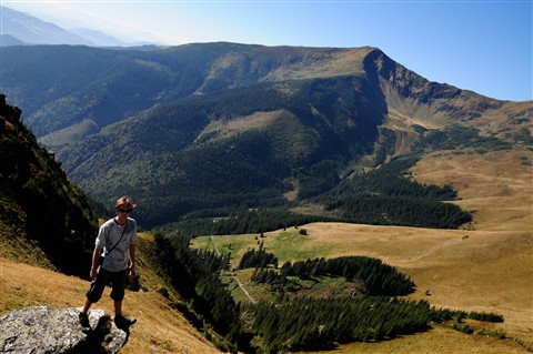 The Rodnei Mountains, Romania-001