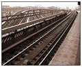 NY metro in brooklyn
