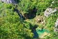 Olitvice Lakes
