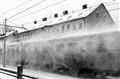 snowed train