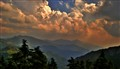 Dhanaulti, Uttarakhand, India.
