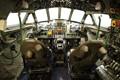 DH 106 Dehavilland Comet 4C Cockpit
