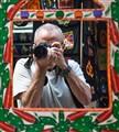 Me & Camera in Kathmandu