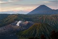 Mt. Bromo and Semeru